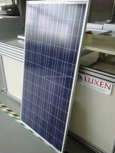 High Efficiency Polycrystalline Solar Panel 1580*808*35 72 cells(200watt)
