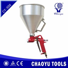 Green Power Environment Friendly Wholesale italy aluminum alloy spray gun