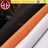 High quality wholesale thin TC polyester cotton blend fabric