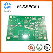 Professional electronics pcb contract manufacturer