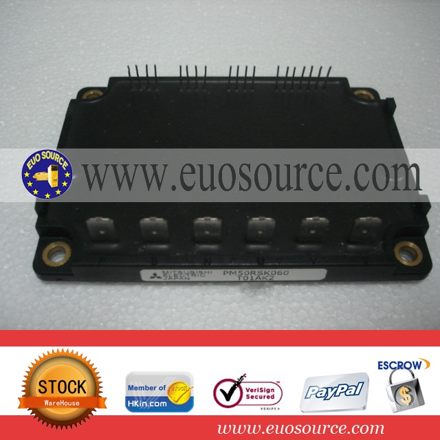 Misubishi ipm switch PM50RSK060