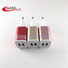 New design 2.1a output portable usb charger