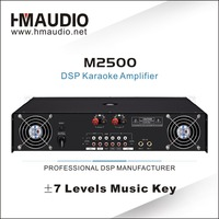 M2500 China supplier Professional Sound Digital Voice Amplifier