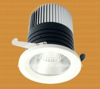 COB 10w soft lighting LED illuminations