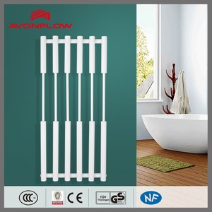 AVONFLOW Bath Accessories Powder coating Towel Bar,Heating Radiator