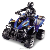 kid toys rc car motor rc ATV manufacturers China