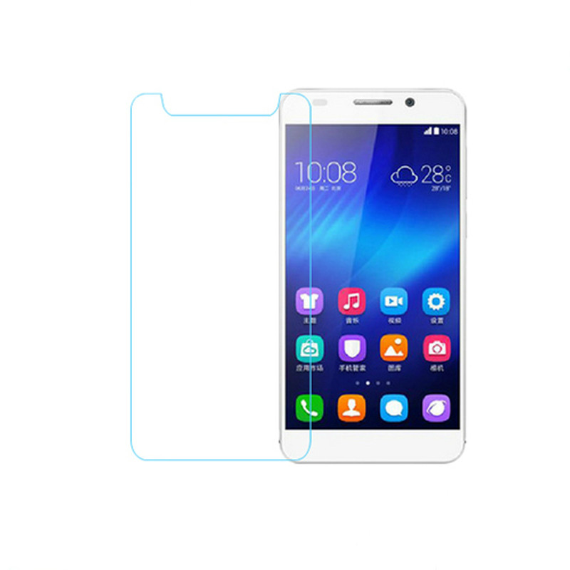Wholesale Ultra Slim 2.5D 9H Tempered Glass Screen protector for Nokia n8