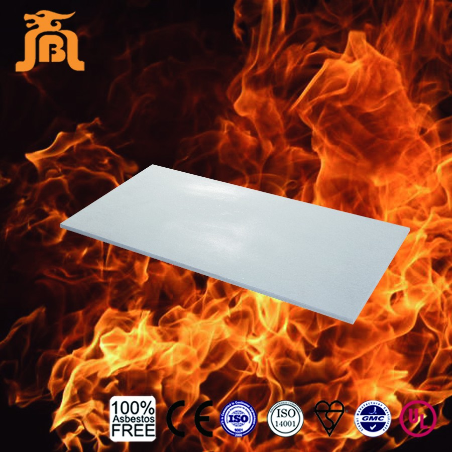 Low Density Light Weight Excellent Fireproof Rate High Quality Durable 100% Asbestos Free AS Approved Fibre Cement Board