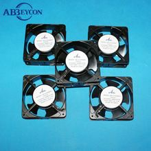 HOT mini air conditioner 12V dc fan 3D printer fan mobile exhaust fan