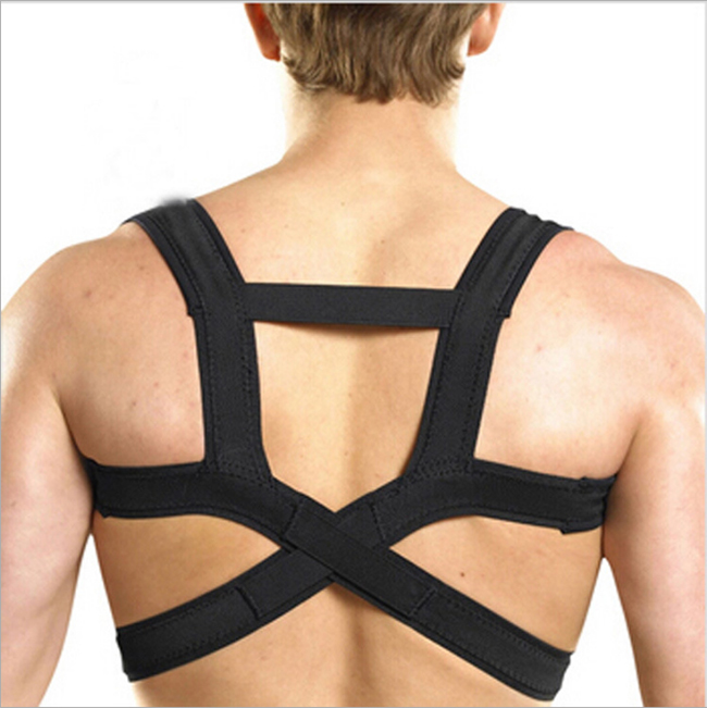 Ceintures de taille arrière de renfort de dos inférieur médical de marque privée pour l'attelle de douleur de dos
