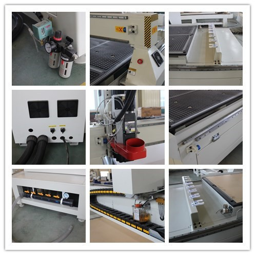 PM-ATC1325 Trade assurance High precision Automatic tool changer cheap cnc router 5 axis