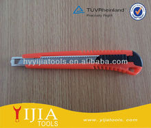 Top-grade utility knife of single blade