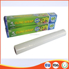 Food grade PE cling film with good evenness and stickness