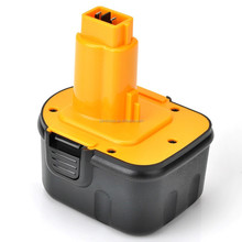 High quality! 12V Ni-CD Battery for Dewalt 152250-27 397745-01 DC9071 DE9037 DE9071 DE9074 DE9075 DE9501 DW9071 DW9072