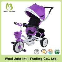 2016 China Factory Wholesale Price Children Tricycle Kids Trike Kid Tricycle Cheap Baby Tricycle New Models
