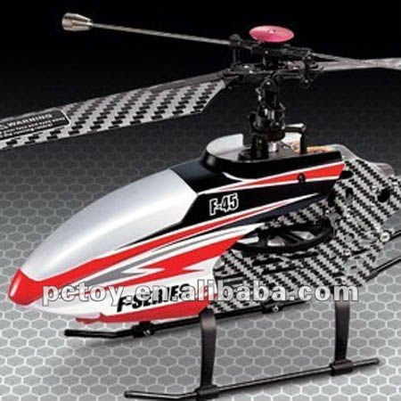 Hot MJX F45 RC Helicopter