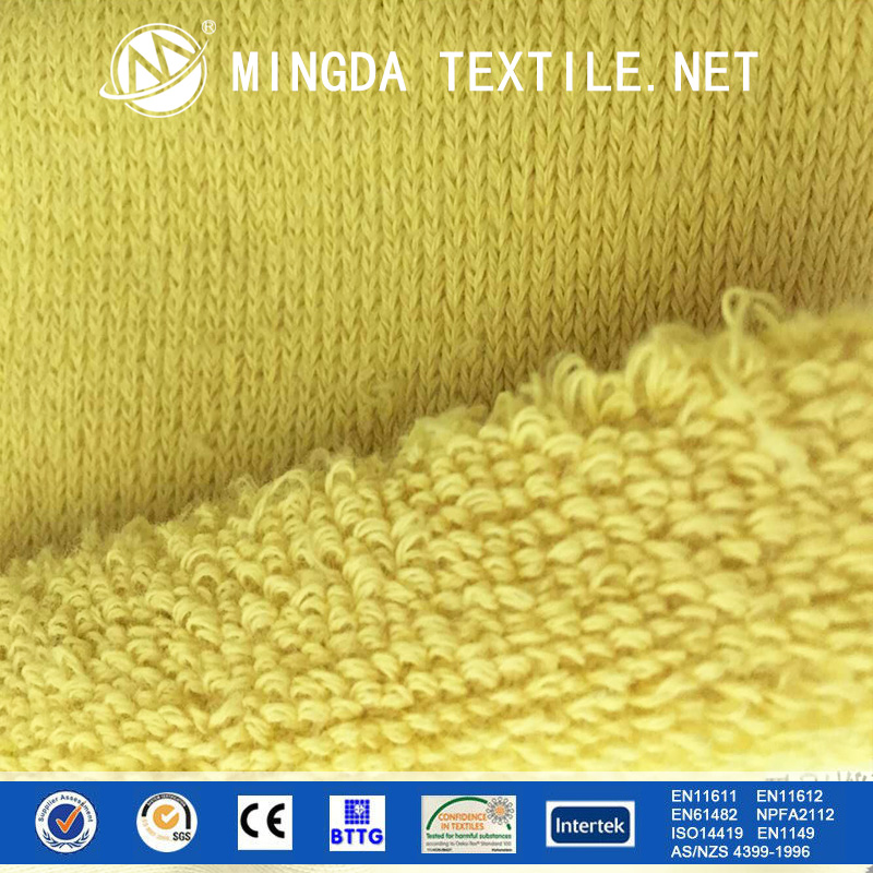 2015 hot sale para aramid fiber kevlar fabric for gloves and garment