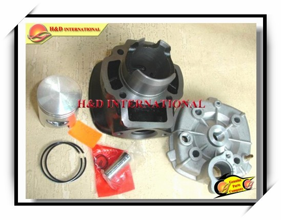 For Piaggio Nrg-Purejet-Zip Sp 40mm Motorcycle cylinder kit