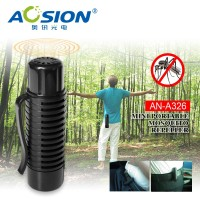 Aosion liquid repeller with battery power