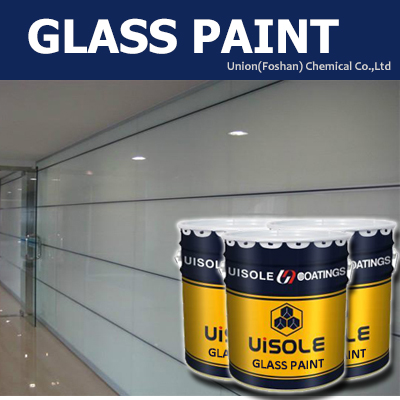 Roller use white glass paint primer coating