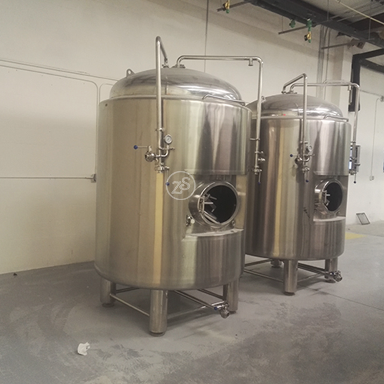 original 10hl beer plant brewing machine for turnkey project