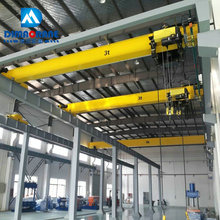 China made good price high performance 3 ton 5 ton 10 ton overhead crane