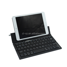 Computer keyboard wholesale Mechanical keyboard Mobile phone keyboard with stand