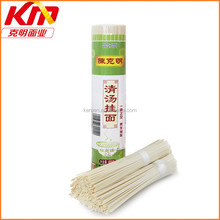 Ramen noodle seasoning for Japanese and Korean instant noodles