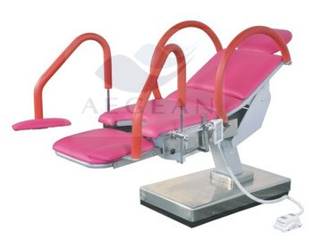 gynecology examination bed chair