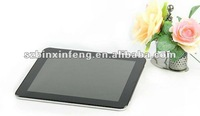 2012 hot selling reasonable price multi-touch tablet computer