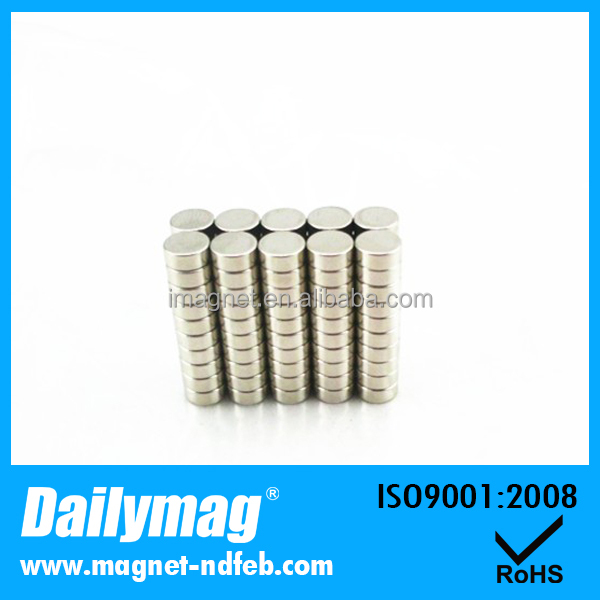 High Standard Jewelry Pin Magnets