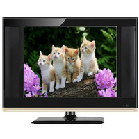 Wholesale China Factory factory direct lcd tv , portable mini tv , tv hd free