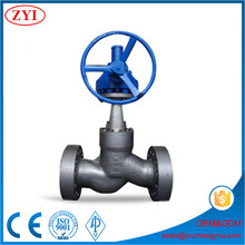 light weight cast iron globe valve