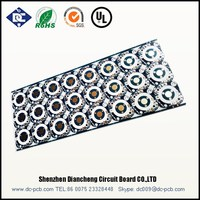Flexible pcb integrated electronic pcbs theater circuit 12v battery charger pcb mobile phone pcb design