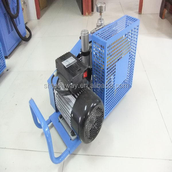 scuba air compressor for sale tyre air electric/petrol breathing air compressor