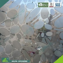 Window Custom OEM Promotional Gila Static Cling Window Film