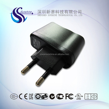 USB Travel Mobile Phone Charger for Tablet, Phone, Mobile Devices