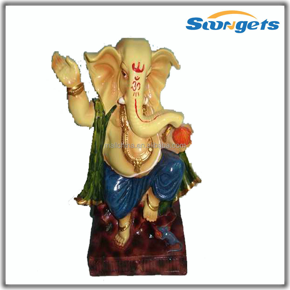 YXD210B Ganesh Desk Decoration India Items