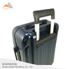 Large Spinner Caster Aluminium Frame Travel Luggage Suitcase