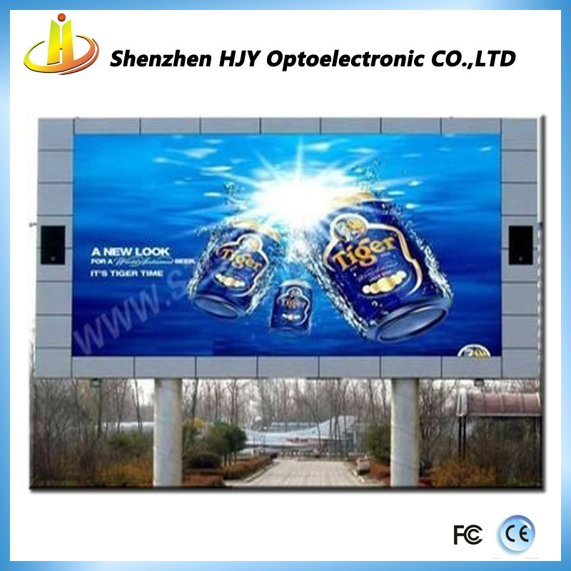new design mini programmable message p8 outdoor led display