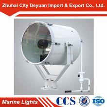 2000W Ship Search light With Joy Sick TG28 For Sale