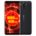 Wholesale Drop-shipping Ulefone Power 3, 6GB+64GB phone Big Battery cellphone 6.0 inch 4G smartphone