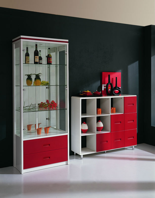 Room Cabinet Design 2014 new design living room cabinet was made from e1 mdf board