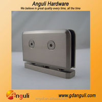 Rotatable Shower Glass Door Hinge/360 Degree Rotatable Hinge