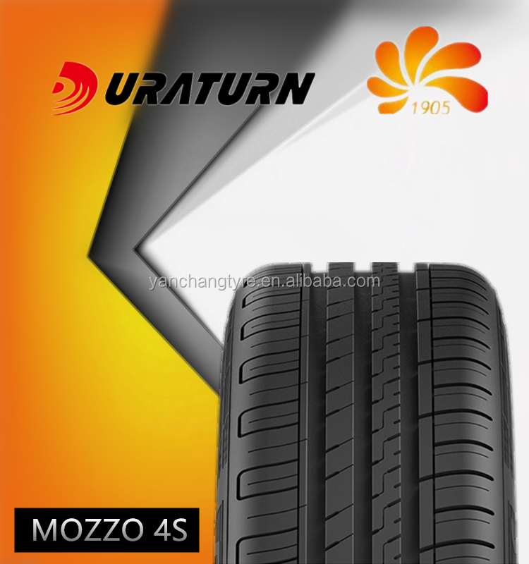 Wholesale China Cheap Radial Passenger Car Tires New Duraturn 175/65R14 185/50R14 185/65R14 Car Tyres For Sale In Dubai
