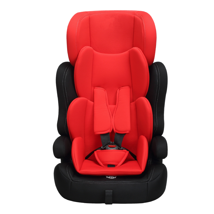 China Professional Manufacturer Group 1+2+3(9-36kg) safety baby car seat with ECE R44/04