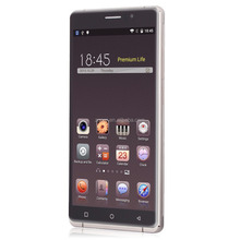 China Dual sim dual standby MT6580 new smart 6inch low price china mobile phone