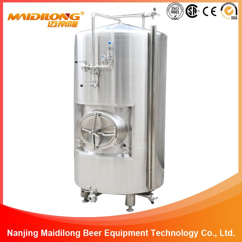 500L Latest Style Micro Beer Storage Tanks For Sale