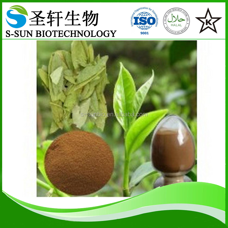 Senna Leaf Extract/laxative/antibiosis/reduce weight