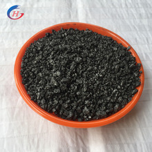 China Supplier 1-3MM Calcined Pet Coke Price